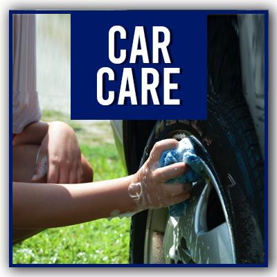 Car & Vehicle Care